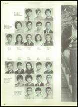 1968 Treadwell High School Yearbook Page 60 & 61