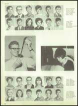 1968 Treadwell High School Yearbook Page 64 & 65