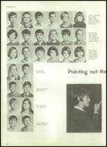 1968 Treadwell High School Yearbook Page 68 & 69