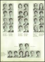 1968 Treadwell High School Yearbook Page 80 & 81