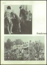 1968 Treadwell High School Yearbook Page 82 & 83