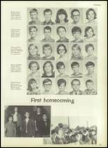 1968 Treadwell High School Yearbook Page 86 & 87