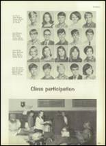 1968 Treadwell High School Yearbook Page 90 & 91
