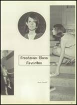 1968 Treadwell High School Yearbook Page 92 & 93