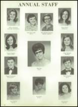 1968 Treadwell High School Yearbook Page 96 & 97