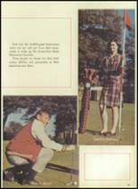 1968 Treadwell High School Yearbook Page 102 & 103