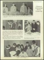 1968 Treadwell High School Yearbook Page 116 & 117