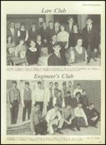 1968 Treadwell High School Yearbook Page 122 & 123