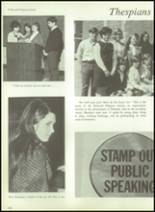 1968 Treadwell High School Yearbook Page 128 & 129