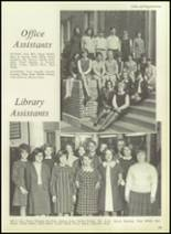 1968 Treadwell High School Yearbook Page 132 & 133