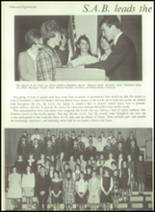 1968 Treadwell High School Yearbook Page 136 & 137
