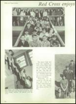 1968 Treadwell High School Yearbook Page 148 & 149