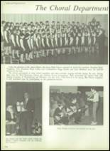 1968 Treadwell High School Yearbook Page 150 & 151