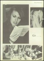 1968 Treadwell High School Yearbook Page 154 & 155