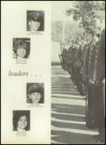 1968 Treadwell High School Yearbook Page 160 & 161