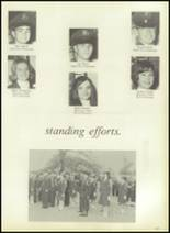 1968 Treadwell High School Yearbook Page 162 & 163
