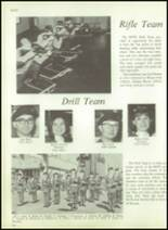 1968 Treadwell High School Yearbook Page 164 & 165