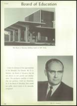 1968 Treadwell High School Yearbook Page 172 & 173