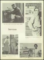 1968 Treadwell High School Yearbook Page 176 & 177