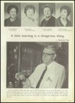 1968 Treadwell High School Yearbook Page 182 & 183