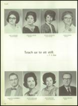1968 Treadwell High School Yearbook Page 184 & 185