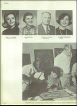 1968 Treadwell High School Yearbook Page 188 & 189