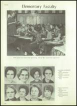 1968 Treadwell High School Yearbook Page 190 & 191