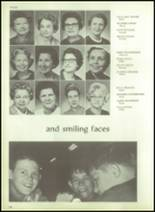 1968 Treadwell High School Yearbook Page 192 & 193