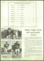 1968 Treadwell High School Yearbook Page 196 & 197