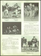 1968 Treadwell High School Yearbook Page 198 & 199