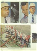 1968 Treadwell High School Yearbook Page 200 & 201