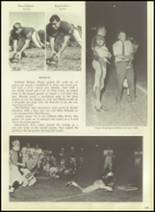 1968 Treadwell High School Yearbook Page 202 & 203
