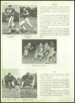 1968 Treadwell High School Yearbook Page 206 & 207
