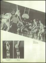 1968 Treadwell High School Yearbook Page 210 & 211