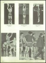 1968 Treadwell High School Yearbook Page 214 & 215