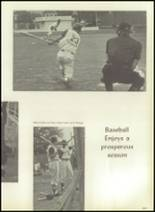 1968 Treadwell High School Yearbook Page 220 & 221