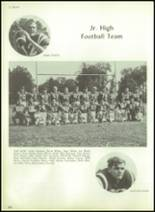 1968 Treadwell High School Yearbook Page 226 & 227