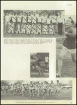 1968 Treadwell High School Yearbook Page 230 & 231