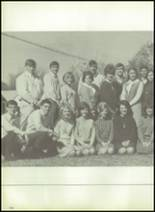 1968 Treadwell High School Yearbook Page 234 & 235