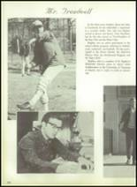 1968 Treadwell High School Yearbook Page 236 & 237