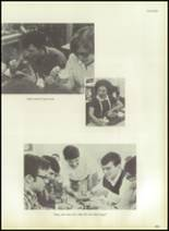 1968 Treadwell High School Yearbook Page 256 & 257