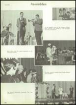 1968 Treadwell High School Yearbook Page 258 & 259