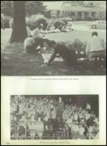1968 Treadwell High School Yearbook Page 260 & 261
