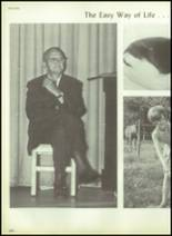 1968 Treadwell High School Yearbook Page 264 & 265