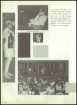 1968 Treadwell High School Yearbook Page 272 & 273