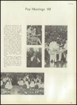 1968 Treadwell High School Yearbook Page 274 & 275