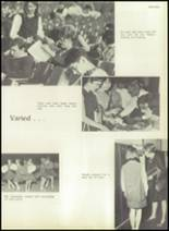 1968 Treadwell High School Yearbook Page 278 & 279