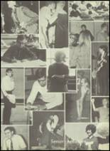 1968 Treadwell High School Yearbook Page 280 & 281