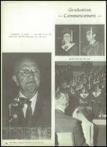 1968 Treadwell High School Yearbook Page 284 & 285