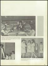 1968 Treadwell High School Yearbook Page 290 & 291